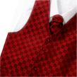 Prsluk i svečana kravata